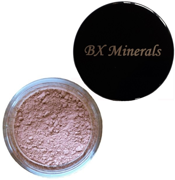 BX Minerals - PURE - Blush