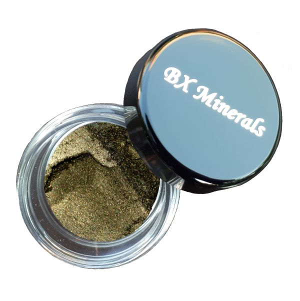 BX Minerals - PATINA - Eyeshadow