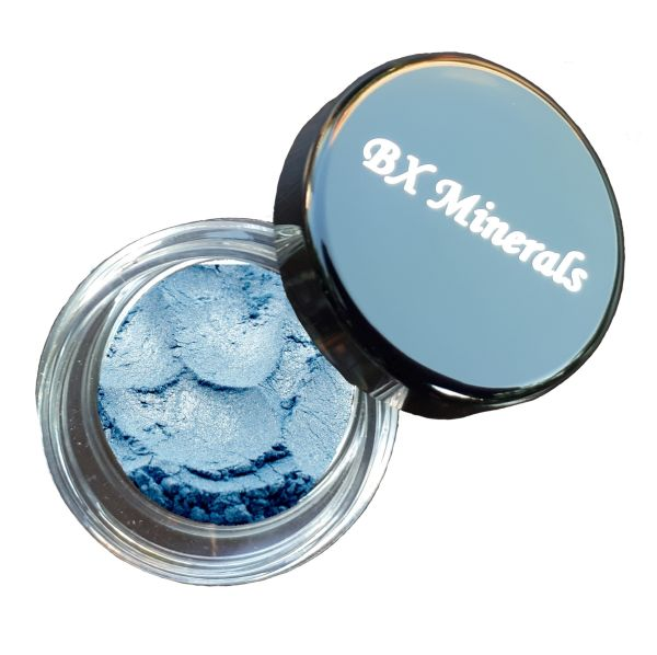 BX Minerals - BLUE SKY - Eyeshadow