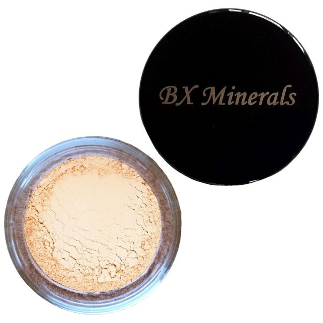 BX Minerals Fair Light foundation