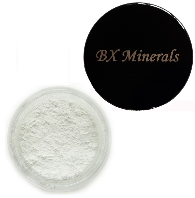BX Minerals - Night Skin Renewal Treatment SILK AND PEARL POWDER