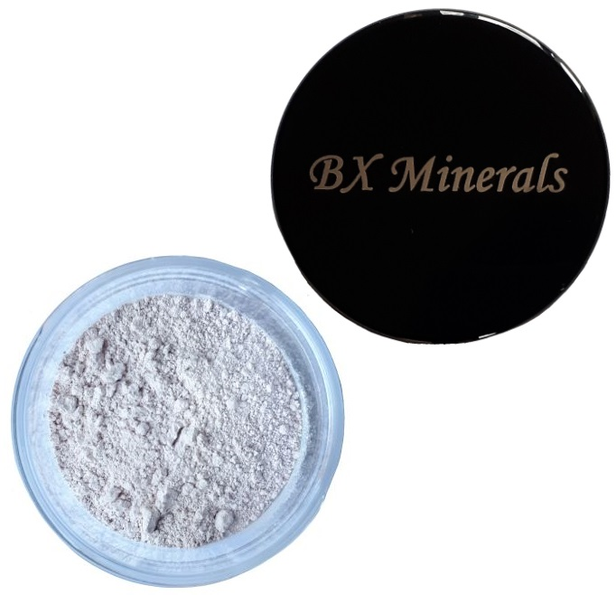 BX Minerals - Veil - Setting powder