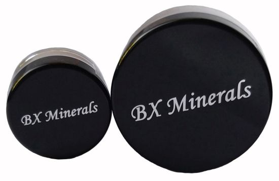 BX Minerals - the world of natural beauty...